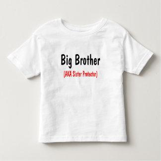 Big Brother (AKA Sister Protector) T-shirt