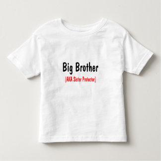 Big Brother (AKA Sister Protector) Toddler T-shirt