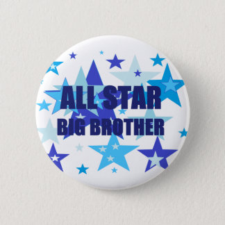 Big Brother All Star Pinback Button