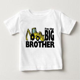 Big Brother Backhoe T Shirt