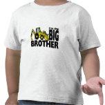 Big Brother Backhoe Tee Shirt