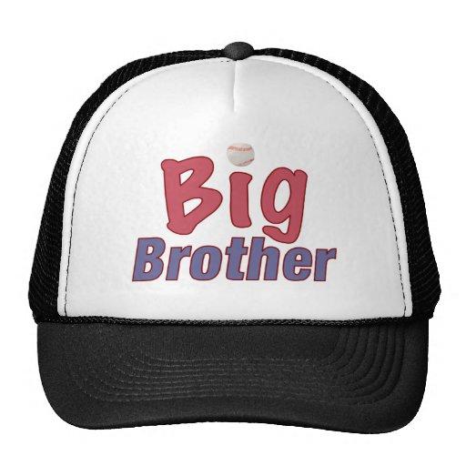 Big Brother (baseball) Hats