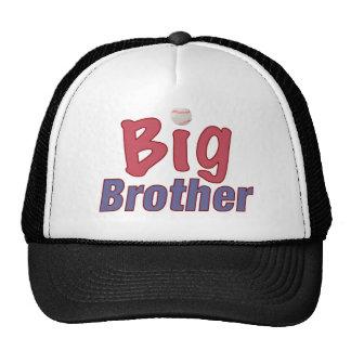Big Brother (baseball) Trucker Hat