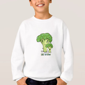 Big Brother - Broccoli Sweatshirt