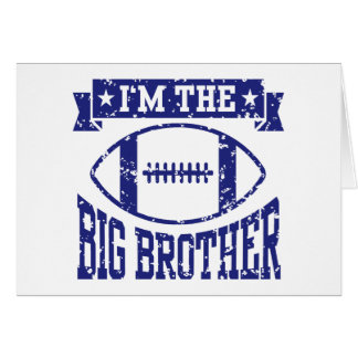Big Brother Cards