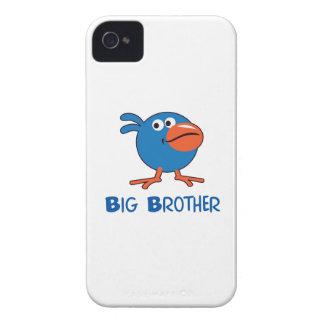 BIG BROTHER Case-Mate iPhone 4 CASE