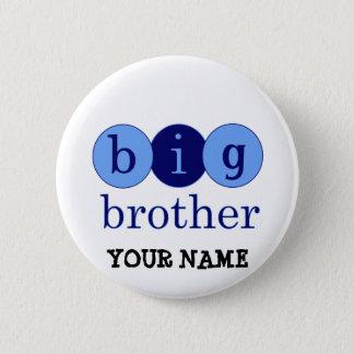 Big Brother - Circles Pinback Button