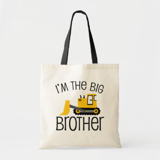 Big Brother Construction Front Loader Bags