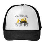 Big Brother Construction Front Loader Hat