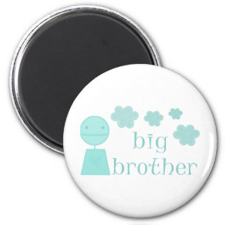 Big Brother Cute Design! Magnet