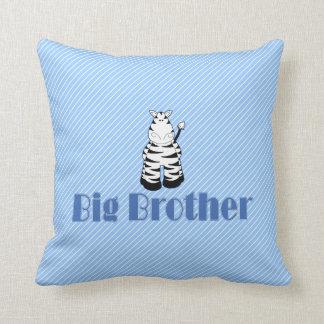 Cute Big Pillows : Big Brother Pillows - Decorative & Throw Pillows Zazzle