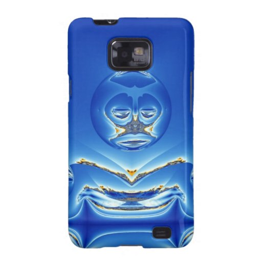 Big Brother Design Samsung Galaxy S2 Cover