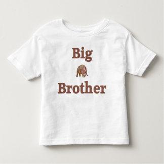 Big Brother Dinosaur T Shirt