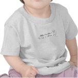 Big Brother Dog - many dog breeds w/this design Tee Shirt