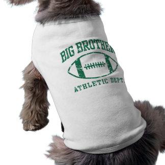 Big Brother Dog Clothing