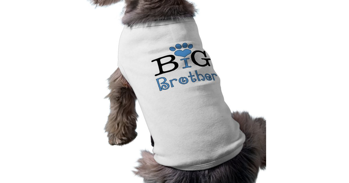 You searched for: big brother dog shirt! Etsy is the home to thousands of handmade, vintage, and one-of-a-kind products and gifts related to your search. No matter what you're looking for or where you are in the world, our global marketplace of sellers can help you .