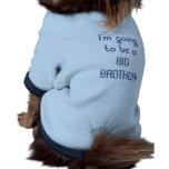 Big Brother Dog Tee