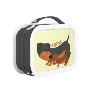 Big Brother (dogs) Yubo Lunch Boxes