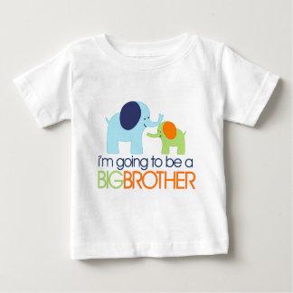 Big Brother Elephant T-shirt