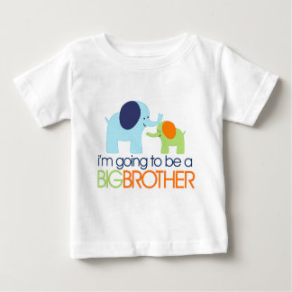 Big Brother Elephant T-shirt