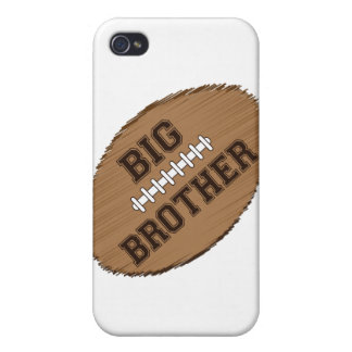 Big Brother Football Covers For iPhone 4