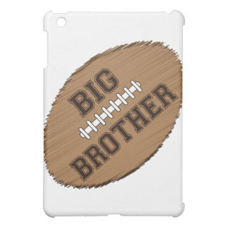 Big Brother Football iPad Mini Cases