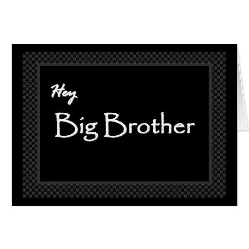 Wedding Gift For Big Brother : BIG BROTHER Groomsman FUNNY Wedding Invitation Zazzle