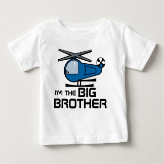 Big Brother Helicopter T-shirt