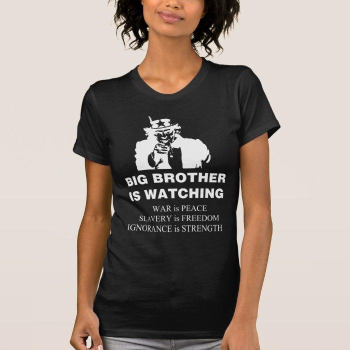 Big Brother II T-Shirt