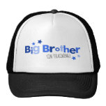 Big Brother in Training Mesh Hats