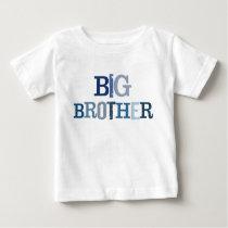 Big Brother Infant Shirt