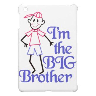 Big Brother iPad Mini Cases