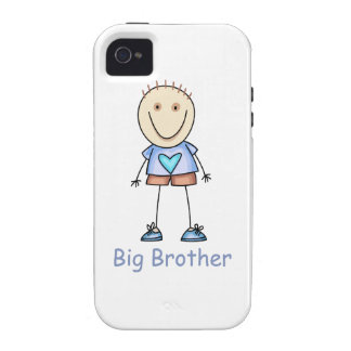 BIG BROTHER iPhone 4/4S COVER