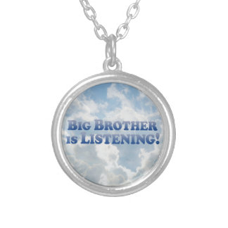 Big Brother Is Listening - Mult-Products Pendants