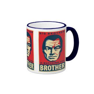 Big Brother - Is Watching You Brother: OHP Mug