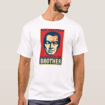 Big Brother - Is Watching You Brother: OHP T-Shirt