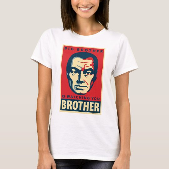 Big Brother - Is Watching You Brother: OHP Top