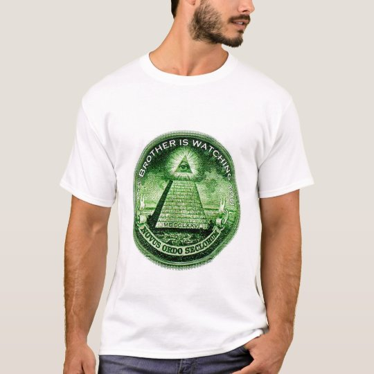 Big Brother is Watching You T-Shirt