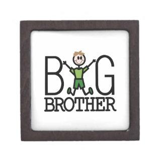 Big Brother Jewelry Box