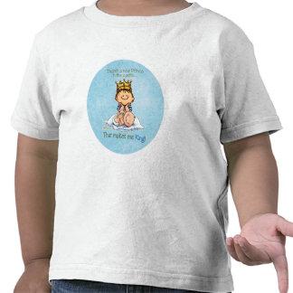 Big Brother - King of Prince T-shirt