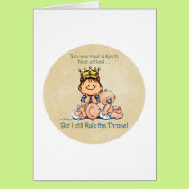 Big Brother - King of Royal Twins Products Card