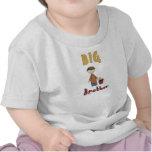 Big Brother Little Boy 9 Shirt