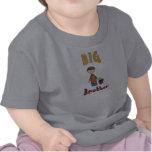 Big Brother Little Boy 9 Tshirts