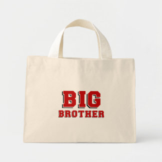 BIG Brother Mini Tote Bag
