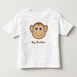 Big Brother Monkey Toddler T-shirt