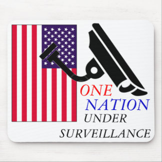 BIG BROTHER MOUSE PADS