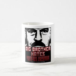Big Brother Coffee Mugs