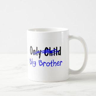 Big Brother (No More Only Child) Mug
