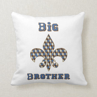 Big Brother Pillow