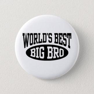Big Brother Pinback Button